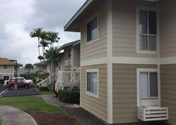Alii Dr Apt Z204, Kailua Kona HI