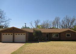 E Harris St, Brownfield TX