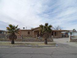 Gladys Ave, El Paso TX