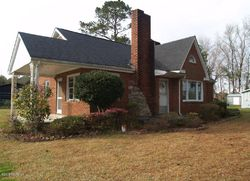 Booker T Washington, Clarkton NC