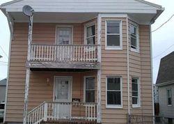 Salisbury St, New Bedford MA
