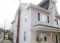 Foreclosure - N Shamokin St - Shamokin, PA