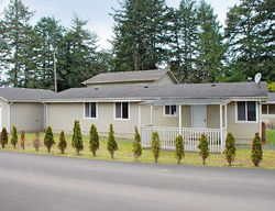 Foreclosure - Rhododendron Dr - Florence, OR