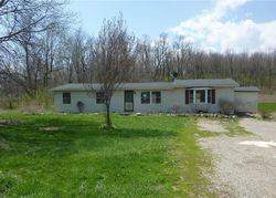 Township Road 166, West Liberty OH