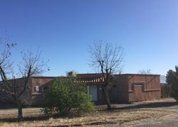 Foreclosure - Rio Bravo Dr - La Mesa, NM