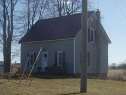 Foreclosure - Peck Rd - Croswell, MI