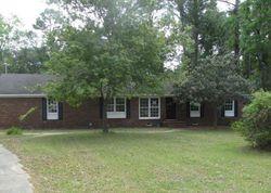 White Pond Rd, Leesburg GA