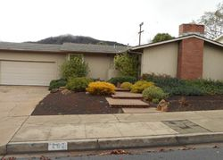 Highland Dr, San Luis Obispo CA