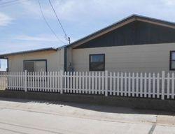 N 2nd St, Holbrook AZ