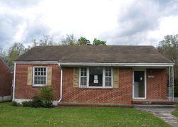 Greenhurst Ave Nw, Roanoke VA