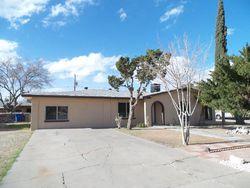 Ramsgate Rd, El Paso TX