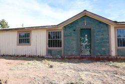 County Road A102, Edgewood NM