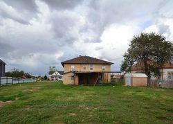 W Aber St, Tucumcari NM