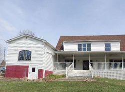 Foreclosure - E 9th St - Neillsville, WI
