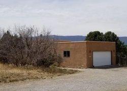Five Hills Dr, Tijeras NM