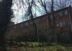 Foreclosure - Wade Rd Se Apt 1 - Washington, DC
