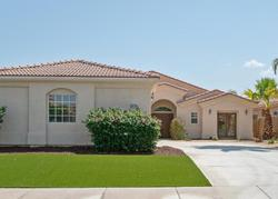 Desert Mountain Cir, Indio CA