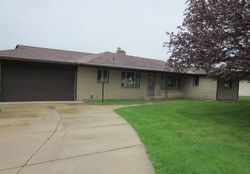 Foreclosure - 31st Ave - Monroe, WI