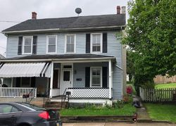 Foreclosure - W 1st Ave - Parkesburg, PA