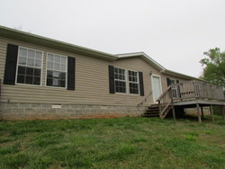 Foreclosure - Bluff Rd - Harriman, TN