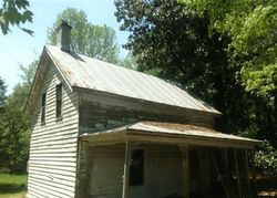 Hallieford Rd, Cobbs Creek VA