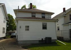 Foreclosure - Orange St - Jackson, MI