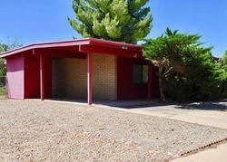 Marconi Dr, Sierra Vista AZ