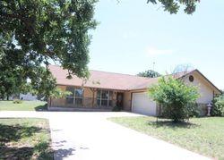Ranch Road 261, Buchanan Dam TX