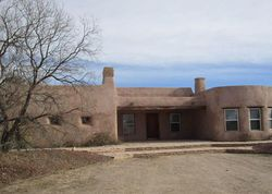 Foreclosure - Monte Vista Rd - Belen, NM