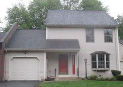 Carriage House # 92, Enfield CT