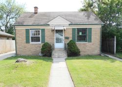 Foreclosure - Rode Ave - Racine, WI