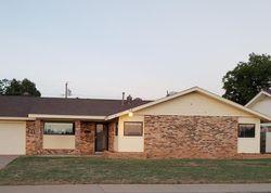 Bonham Ave, Odessa TX