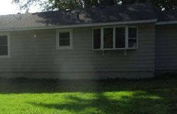 Foreclosure - Chapel Ave - Twin Lakes, WI