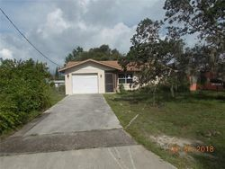 Spruce St, Englewood FL