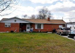Oak Corner Rd, Hamersville OH