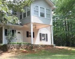 Foreclosure - Ernest Gibson Rd - Monticello, GA