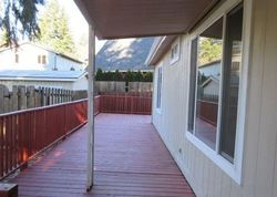 Foreclosure - W 9th St - Lafayette, OR