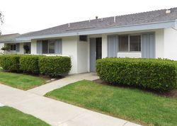 Foreclosure - Vista Campana S Unit 71 - Oceanside, CA