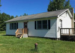 Foreclosure - Mcnall Rd - Fairfax, VT