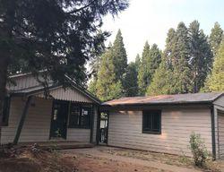 Maple Ave, Pollock Pines CA