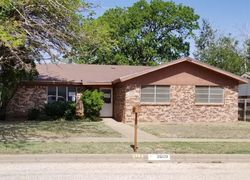 Jacksboro Ave, Snyder TX