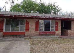 College Pl, Kingsville TX
