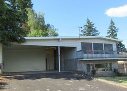 Foreclosure - Hillcrest Rd - Saint Helens, OR