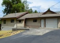 Foreclosure - E 2nd St - Rainier, OR