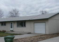 Foreclosure - C St W - Vale, OR