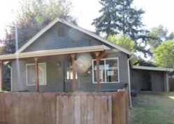 Foreclosure - Greenwood Dr - Jefferson, OR