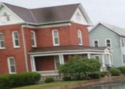 W Mansfield St, New Washington OH