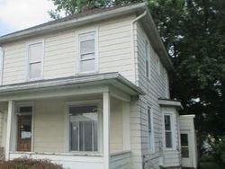 Foreclosure - Euclid Ave - Zanesville, OH