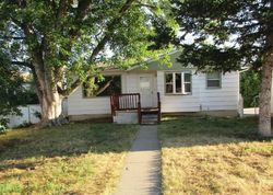 Foreclosure - Clark Ave - Great Falls, MT