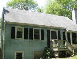 Foreclosure - Cotuit Rd - Sandwich, MA